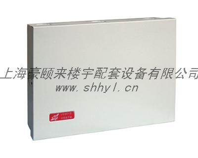 端子),必要时,可在箱体内安装总线隔离器或输入模块